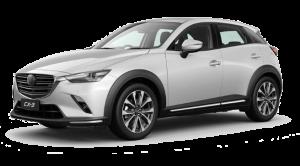 offerta Mazda CX-3 Auomotive Pescara